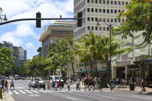 Hawaii Pedestrian Safety Tips | Recovery Law Center