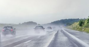 What Causes a Car to Hydroplane?